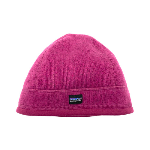 Patagonia Better Sweater Beanie- Front