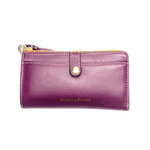 Dooney & Bourke Zip Around Phone Wallet- Thumbnail