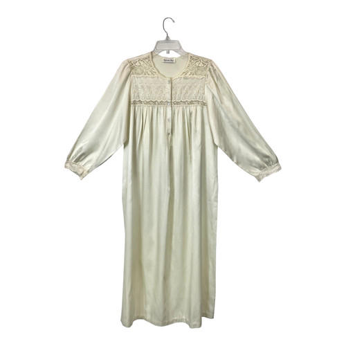 Vintage Christian Dior Nightgown- Front