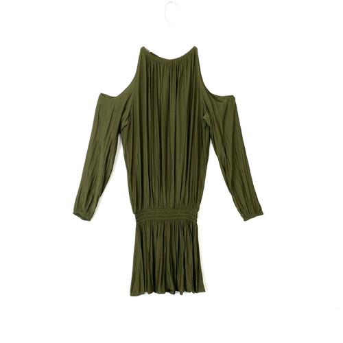 Ramy Brooks Olive Lauren Dress- Front