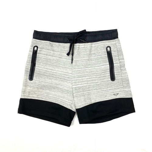 Industry Double Knit Shorts- Front