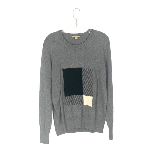 Burberry Brit Graphic Sweater- Front