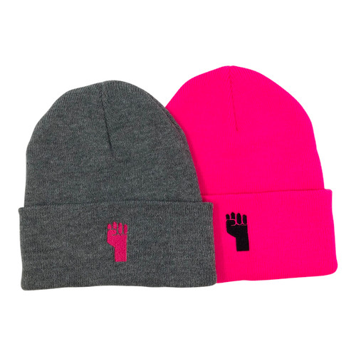 Housing Works Fist Hat-Thumbnail