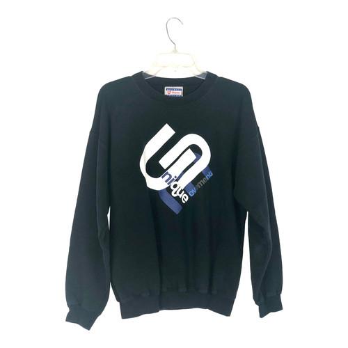 Hanes Unique Movement Graphic Sweatshirt- Front