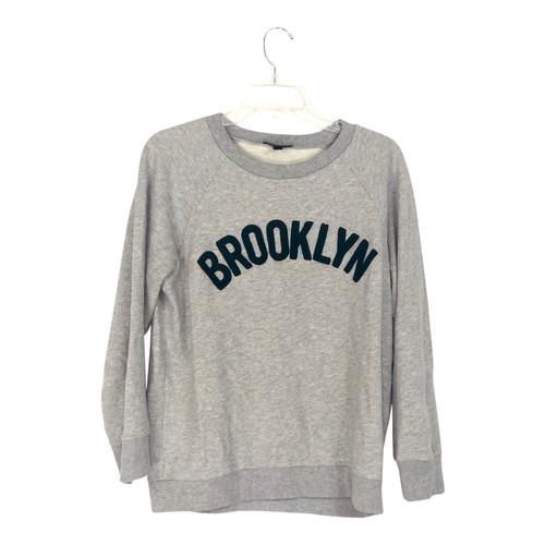 J.Crew Brooklyn Sweatshirt- Front