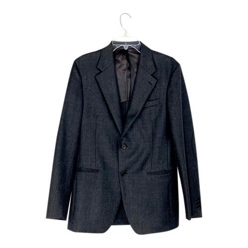 Prada Two Button Blazer- Front