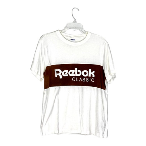 Reebok Classic Logo T-Shirt- Front
