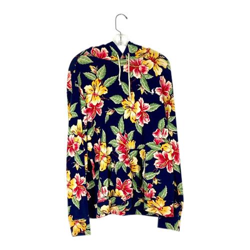 Polo Ralph Lauren Hibiscus Flower Sweatshirt- Front