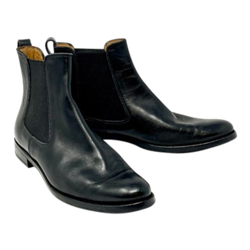 Gravati Chelsea Boots- Side