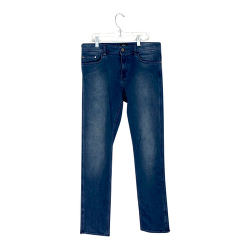Boss by Hugo Boss Skinny Jeans- Front