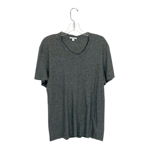 James Perse V-Neck T-Shirt-Thumbnail