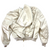 Vince Padded Bomber with Hood- Back