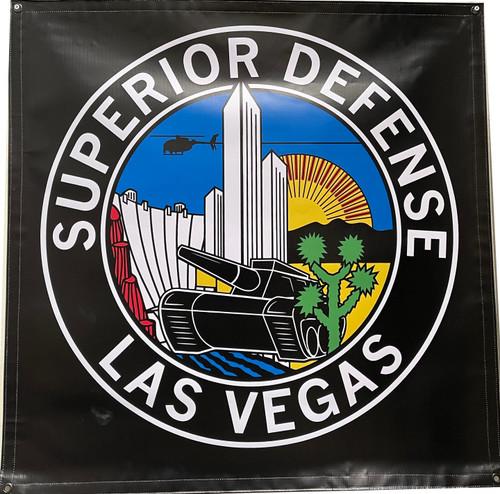 City Seal Banner