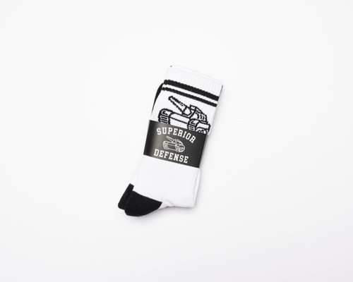 Tank Socks - Double Pack