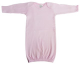 Infant Pink Gown