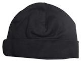 Black Baby Cap