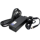AddOn Dell 330-1825 Compatible 90W 19.5V at 4.62A Laptop Power Adapter and Cable