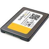 StarTech.com Dual M.2 SATA Adapter with RAID - 2x M.2 SSDs to 2.5in SATA (6Gbps) RAID Adapter Converter with TRIM Support