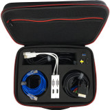 Axiom Boardroom Bundle A/V Cable and Adapter Pack