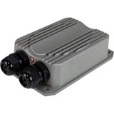 StarTech.com Rugged Outdoor Wireless-N Access Point - 5GHz - PoE Powered - Metal IP67 - 300Mbps Wi-Fi AP @ 5GHz