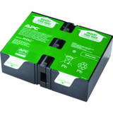 APC by Schneider Electric APCRBC124 UPS Replacement Battery Cartridge # 124