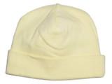 Yellow Baby Cap