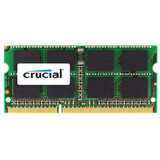 Micron Consumer Products Group Crucial 4gb Ddr3-1066 Sodimm Mac