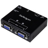 StarTech.com 2-Port VGA Auto Switch Box with Priority Switching and EDID Copy