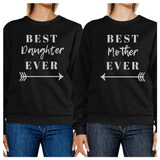 Best Daughter Mother Ever Black Unique Moms Gifts From Daughters