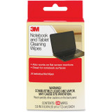 3M Notebook Screen Cleaning Wipes