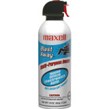 Maxell All-purpose Duster Canned Air