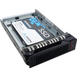 "Axiom 240 GB Solid State Drive - 3.5"" Internal - SATA (SATA/600) - ETS4610225"