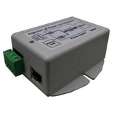 Tycon Power 24 W DC to DC Converter with POE Inserter