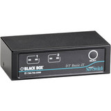 Black Box ServSwitch DT Basic II KVM Switch