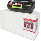 Micro Micr Corporation Micro Micr Brand New Micr 52d1000 Toner Cartridge For Use In Lexmark Ms810n Ms81
