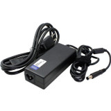 AddOn Dell 330-1828 Compatible 90W 19.5V at 4.62A Laptop Power Adapter and Cable