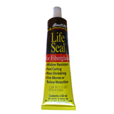 BoatLIFE LifeSeal Sealant Tube 2.8 FL. Oz - White