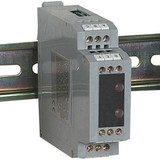 Black Box DIN Rail Repeaters with Opto-Isolation, RS-422/RS-485