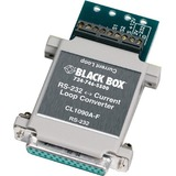 Black Box RS-232 to Current Loop Converter