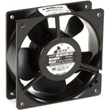 """Black Box 4.5"""" Cooling Fan for Low-Profile Secure Wallmount Cabinets"""
