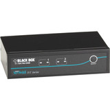 Black Box ServSwitch DT DVI 2-Port with Emulated USB Keyboard/Mouse