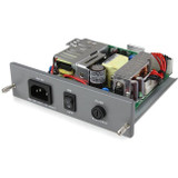 StarTech.com Redundant 200W Media Converter Chassis Power Supply Module for ETCHS2U