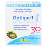 Boiron - Optique 1 Eye Drops - 30 Count