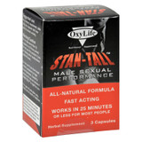 Oxylife Stan-tall Male Sexual Performance - 3 Capsules