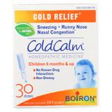Boiron - Coldcalm - Liquid - 30 Dose - 30 Dose