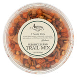 Aurora Natural Products - Trail Mix - Pub Spicy Blend - Case Of 12 - 12.5 Oz.