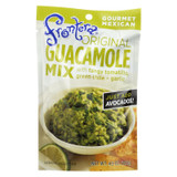 Frontera Foods Original Guacamole Mix - Guacamole Mix - Case Of 8 - 4.5 Oz.