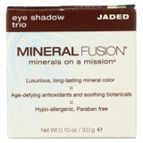 Mineral Fusion - Eye Shadow Trio - Jaded - 0.1 Oz.