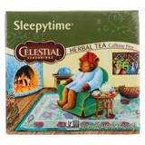 Celestial Seasonings Herbal Tea - Sleepytime - Caffeine Free - Case Of 6 - 40 Bags
