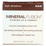 Mineral Fusion - Eye Shadow - Raw - 0.1 Oz.